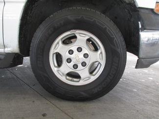 2004 Chevrolet Suburban LS Gardena, California 13