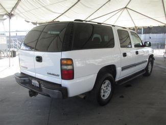 2004 Chevrolet Suburban LS Gardena, California 2
