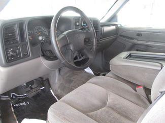 2004 Chevrolet Suburban LS Gardena, California 4