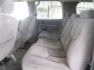2004 Chevrolet Suburban LS Gardena, California 9