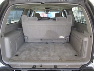 2004 Chevrolet Suburban LS Gardena, California 10
