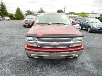 2004 Chevrolet Suburban LT in Harrisonburg, VA