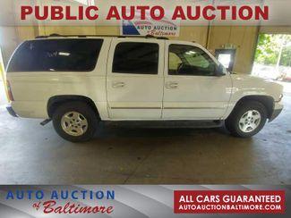 2004 Chevrolet Suburban LT | JOPPA, MD | Auto Auction of Baltimore  in Joppa MD