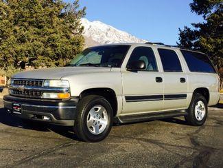 2004 Chevrolet Suburban LS LINDON, UT 4