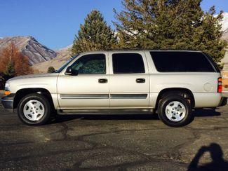 2004 Chevrolet Suburban LS LINDON, UT 5
