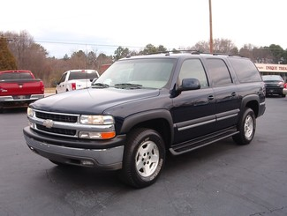 2004 Chevrolet Suburban in Madison, Georgia