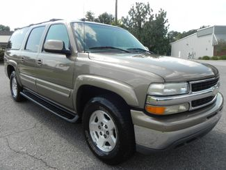 2004 Chevrolet Suburban LT Martinez, Georgia 3