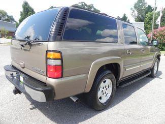 2004 Chevrolet Suburban LT Martinez, Georgia 5