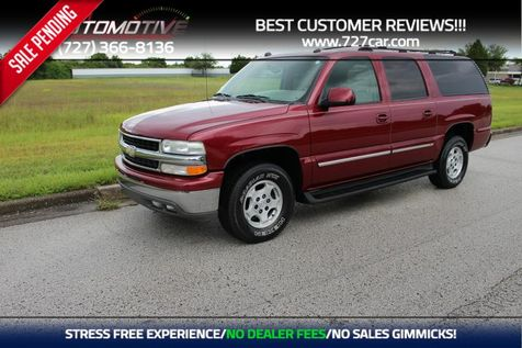 2004 Chevrolet Suburban LT in PINELLAS PARK, FL