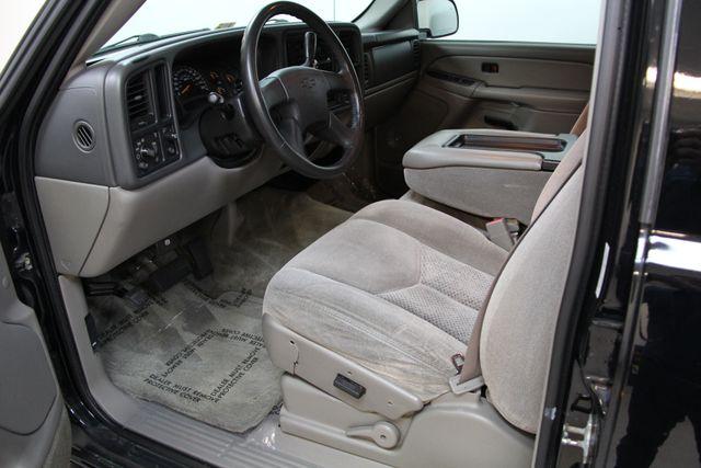 2004 Chevrolet Suburban LS Richmond, Virginia 4