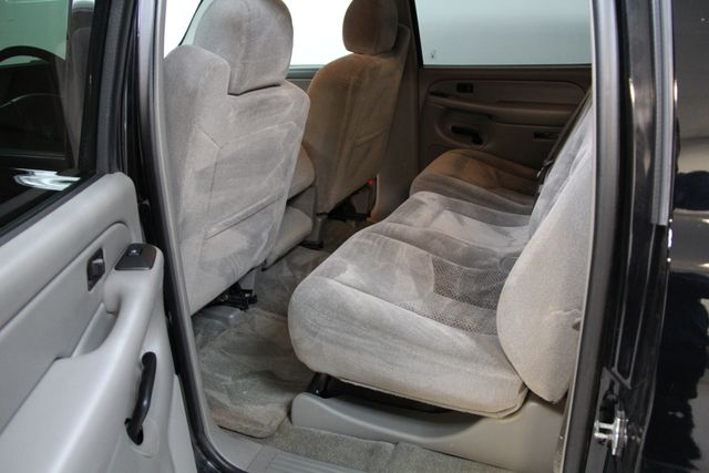 2004 Chevrolet Suburban LS Richmond, Virginia 10