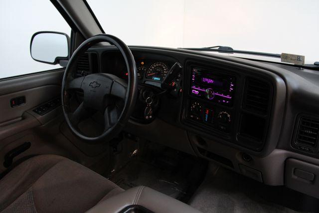 2004 Chevrolet Suburban LS Richmond, Virginia 14