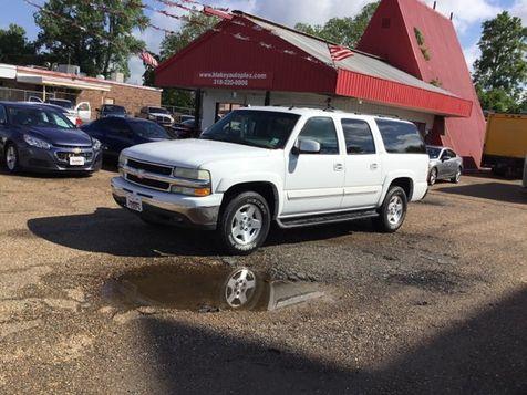 2004 Chevrolet Suburban @price   Bossier City, LA   Blakey Auto Plex in Shreveport, Louisiana