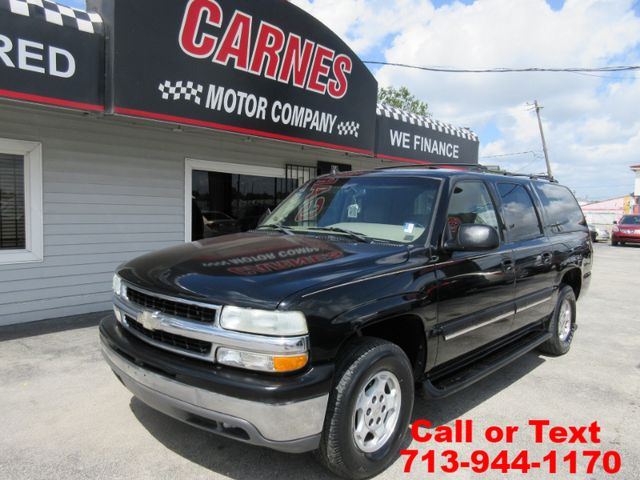 2004 Chevrolet Suburban PRICE SHOWN IS THE DOWN PAYMENT south houston, TX 0