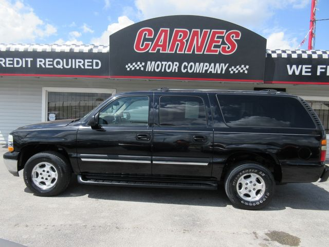 2004 Chevrolet Suburban PRICE SHOWN IS THE DOWN PAYMENT south houston, TX 1