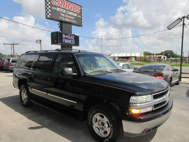 2004 Chevrolet Suburban PRICE SHOWN IS THE DOWN PAYMENT south houston, TX 5