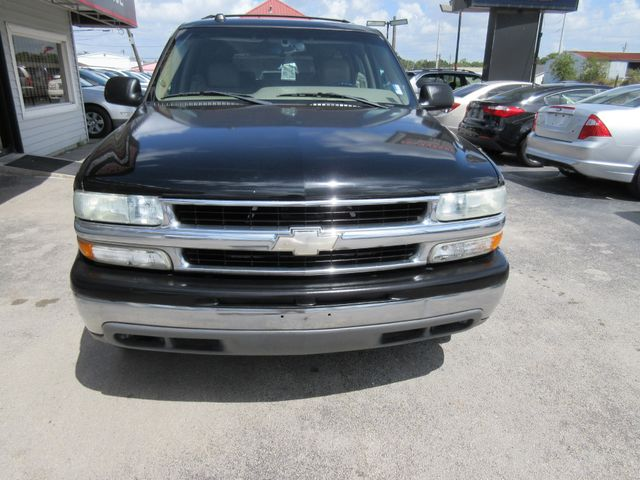 2004 Chevrolet Suburban PRICE SHOWN IS THE DOWN PAYMENT south houston, TX 6