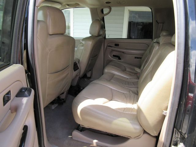 2004 Chevrolet Suburban PRICE SHOWN IS THE DOWN PAYMENT south houston, TX 9