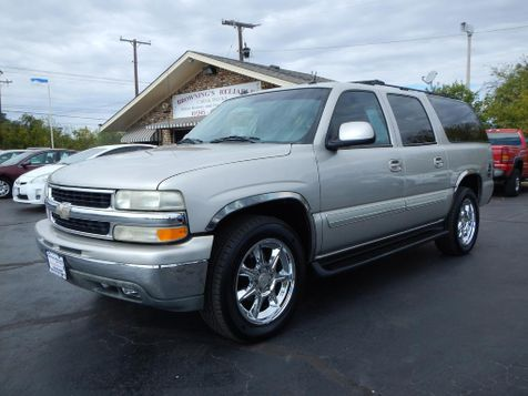 2004 Chevrolet Suburban LT in Wichita Falls, TX