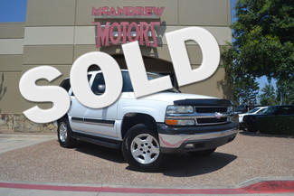 2004 Chevrolet Tahoe 1 OWNER in Arlington Texas