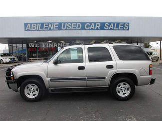 2004 Chevrolet Tahoe in Abilene, TX