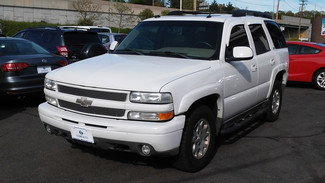 2004 Chevrolet Tahoe Z71 East Haven, CT