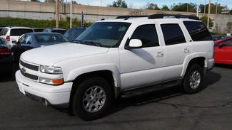 2004 Chevrolet Tahoe Z71 East Haven, CT 1