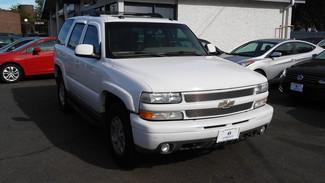2004 Chevrolet Tahoe Z71 East Haven, CT 3