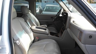 2004 Chevrolet Tahoe Z71 East Haven, CT 7
