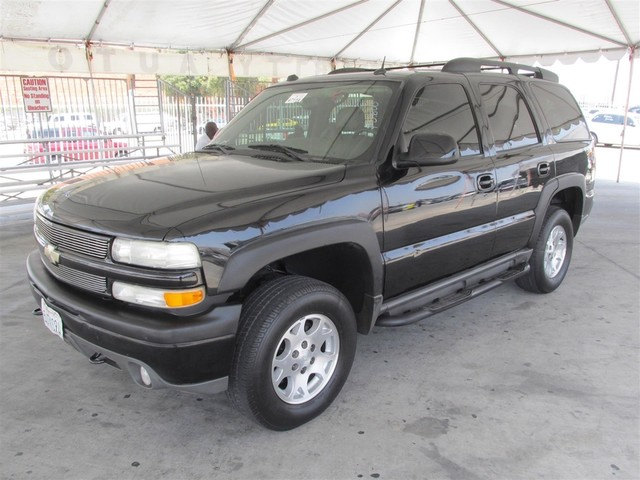2004 Chevrolet Tahoe Z71 This particular Vehicle comes with 3rd Row Seat Please call or e-mail to