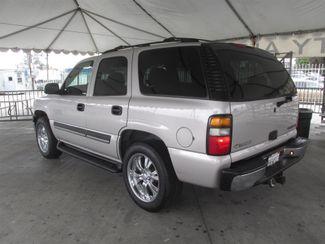 2004 Chevrolet Tahoe LS Gardena, California 1