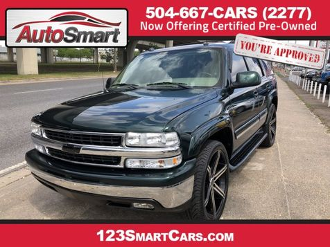2004 Chevrolet Tahoe LT in Harvey, LA