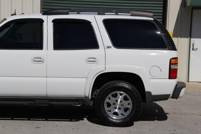 2004 Chevrolet Tahoe Z71 Jacksonville , FL 8