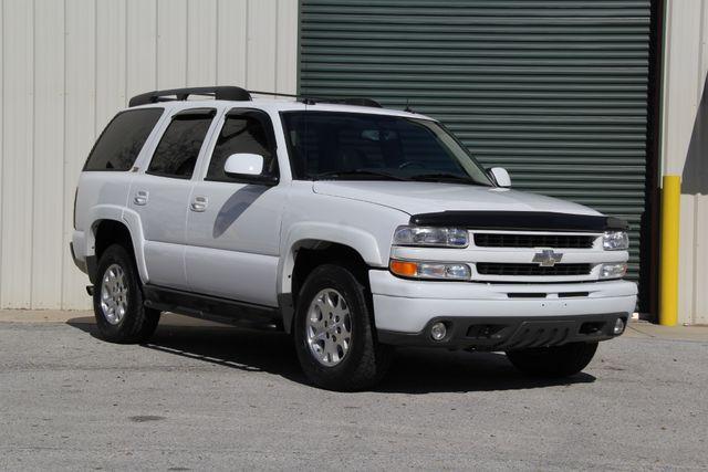 2004 Chevrolet Tahoe Z71 Jacksonville , FL 1