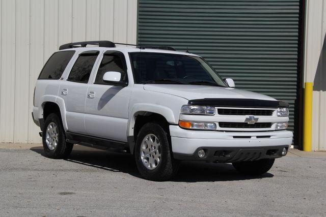 2004 Chevrolet Tahoe Z71 Jacksonville , FL 42