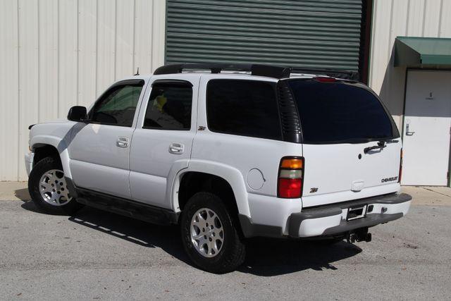2004 Chevrolet Tahoe Z71 Jacksonville , FL 43