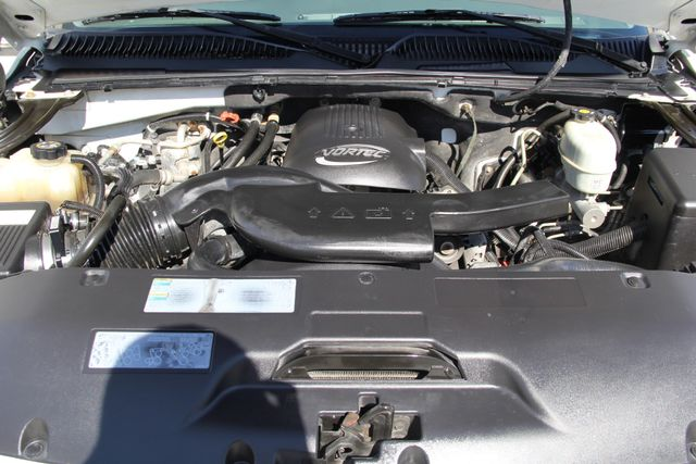 2004 Chevrolet Tahoe Z71 Jacksonville , FL 25