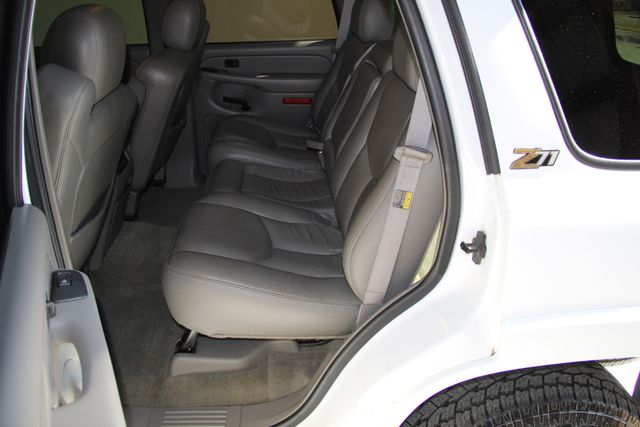 2004 Chevrolet Tahoe Z71 Jacksonville , FL 38