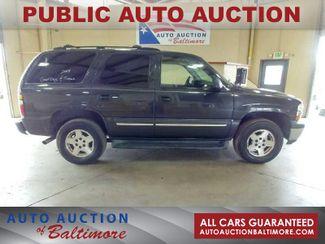 2004 Chevrolet Tahoe LS | JOPPA, MD | Auto Auction of Baltimore  in Joppa MD