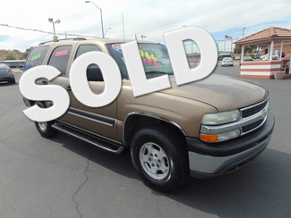 2004 Chevrolet Tahoe LS Kingman, Arizona