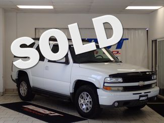 2004 Chevrolet Tahoe Z71 Lincoln, Nebraska