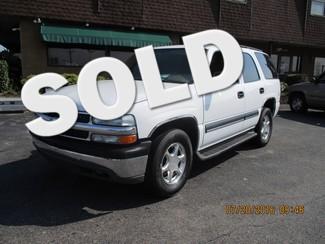 2004 Chevrolet Tahoe LS Memphis, Tennessee