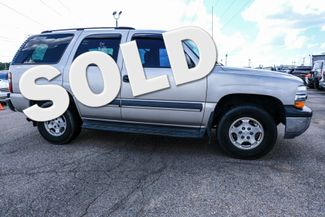 2004 Chevrolet Tahoe LS in  Tennessee