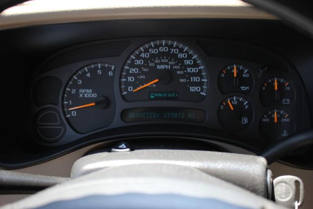 2004 Chevrolet Tahoe Z71 Mooresville , NC 13