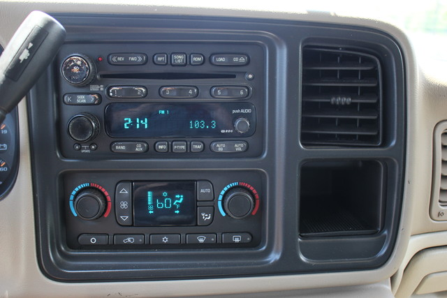 2004 Chevrolet Tahoe Z71 Mooresville , NC 15
