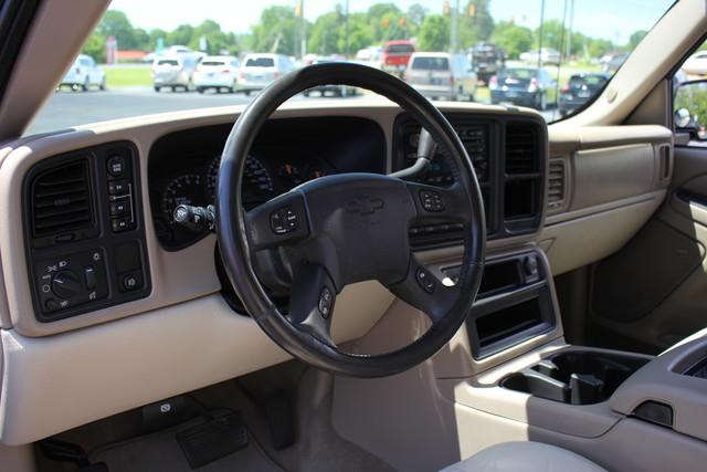2004 Chevrolet Tahoe Z71 Mooresville , NC 18
