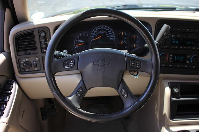2004 Chevrolet Tahoe Z71 Mooresville , NC 21