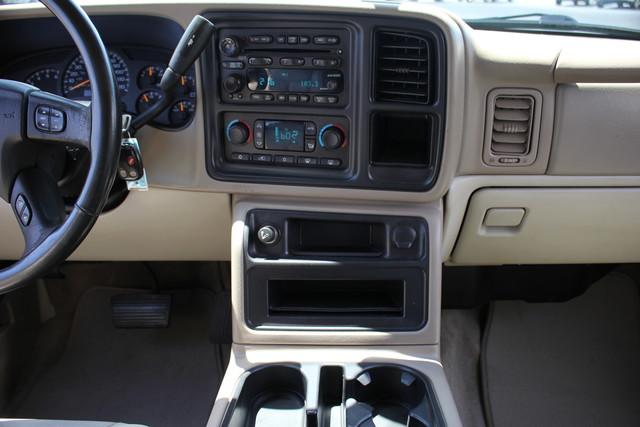 2004 Chevrolet Tahoe Z71 Mooresville , NC 22