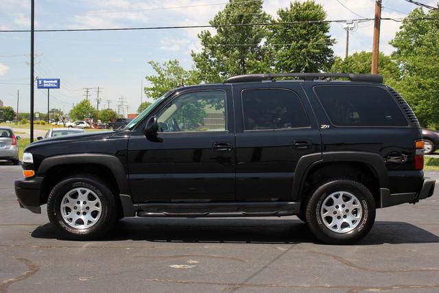 2004 Chevrolet Tahoe Z71 Mooresville , NC 3