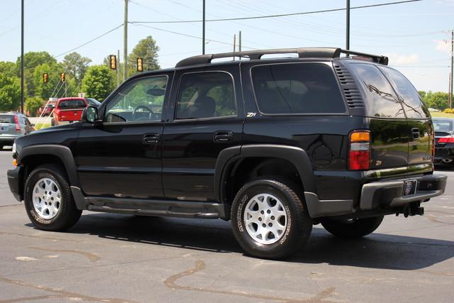 2004 Chevrolet Tahoe Z71 Mooresville , NC 4